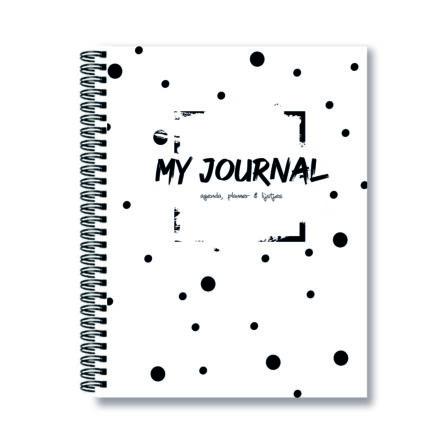 Bullet Journal – YP