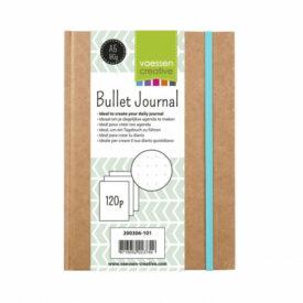 Bullet notebook journal