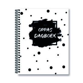 oppas dagboek