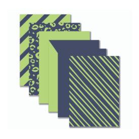 achtergronden groen blauw