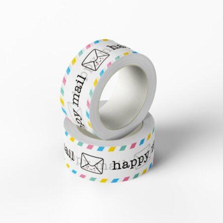 Happy Mail Washi Tape