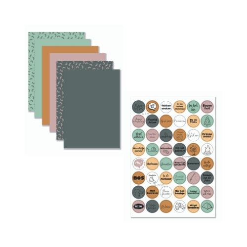 productbundel voor je invulboek