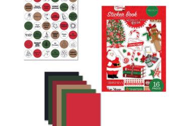 happy christmas productbundel