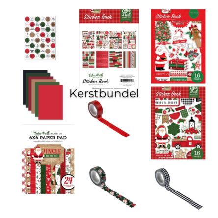 Productbundel – Kerst
